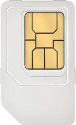 3in1 Sim Karte